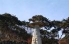 은진미륵 국보, 김정희 글씨 3점 보물로 각각 지정