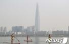 [오늘 날씨] 전국 더위 급습…수도권 미세먼지 '나쁨'