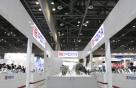 보라전기공업,국제포장기자재전서 위치·장력제어 제품 선보여