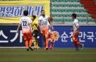 '해트트릭·득점 1위' 강원 제리치, K리그1 8R 'MVP'