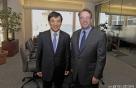 한국은행-뉴욕 연준, 컨퍼런스 정례화 등 상호협력 방안 협의