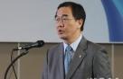 """조명균 """"남북, '비핵화 중심' 정상회담 의제 의견차 없어"""""""