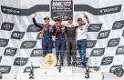 현대차 경주용 'i30 N TCR' '2018 WTCR' 우승 행진