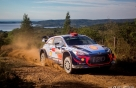 현대차, WRC 아르헨티나 랠리서 제조사 부문 1위..토요타 제쳐