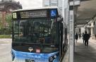 [르포]日 도쿄 시내 운행 토요타 '수소전기버스' 타보니