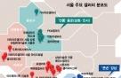 '큰손' 강남 버리고 '개성' 강북으로 미술시장 이동