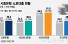 '소호대출' 늘리니 '연체율'도 상승…사후점검 실효성 의문