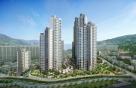 대우건설 25일 '화명 센트럴 푸르지오' 견본주택 개관