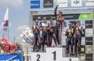 현대차 2018 WRC 포르투칼 랠리 우승..시즌 종합 1위 '우뚝'