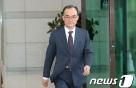 """""""내부화합 중요""""…문무일에 힘 실은 고검장들 항명사태 진화"""