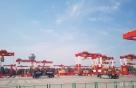 [르포]시진핑의 자부심 '스마트항만' 中 양산항을 가다
