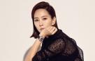 김남주, 패션 화보 공개…시스루 의상입고 '파격'