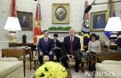 북미회담 붙잡은 文대통령…트럼프와 '비핵화 프로세스' 확정