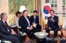 文대통령, 트럼프와 담판 이후 김정은과 통화?…'25일' 주목