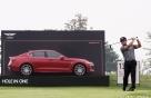 제네시스 브랜드 골프 마케팅 박차