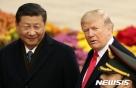 트럼프, '北 배후' 시진핑 연일 저격…북핵 세력균형 저지 숙제