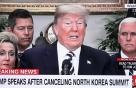 """트럼프 """"北 '바보같은 짓' 한다면…준비돼 있다""""-CNN"""