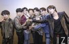방탄소년단, 세계에서 가장 인기있는 보이밴드