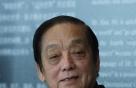 현재의 화가 꿈꾸는 '82세 청년' 중국 평화예술가