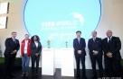 현대차, 모스크바서  '러시아 월드컵' 특별 전시회 열어