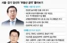 [MT리포트] 이젠 실천…박원순·이재명 부동산 공약 톺아보니