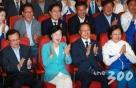 전국 12개 '미니총선' 출구조사 민주10vs한국1…제천·단양 '경합'(상보)