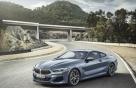 BMW '뉴 8시리즈' 럭셔리 스포츠 쿠페 세계최초 공개
