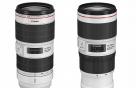 캐논, EF 70-200mm L 렌즈 2종 공개