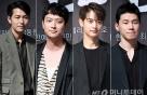 '인랑' 정우성·강동원·민호·김무열, 미남 4인방의 패션은?