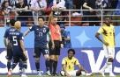 """[월드컵] '3분만 퇴장' 산체스 """"단순 핸드볼이 왜 퇴장?"""""""