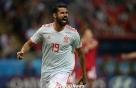 [월드컵] '코스타 결승골' 스페인, 이란에 1-0 승리