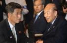 남북 적십자 회담, 수석대표 오전 접촉 마무리