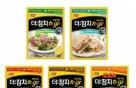 바로 먹는 파우치 참치 '더참치 투고' 5종 출시