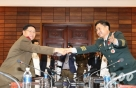 남북, 동·서해지구 군통신선 조속한 복구 합의(상보)