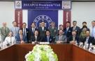 한남대, 2018 한국학문화프로그램(KSSP) 개회식