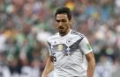 [월드컵] 독일, 한국전에 훔멜스는 복귀..루디는 불투명