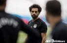 [월드컵] '살라 선발' 이집트, 사우디전 선발 명단 공개