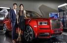 4억6900만원부터…롤스로이스 최초의 SUV '컬리넌'