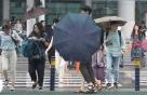 전국 공항, 내일까지 많은 비… 돌풍에 천둥·번개