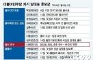 '출사표' 던지는 최재성…당대표 선거 변수 급부상(종합)