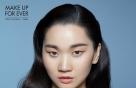 장윤주, 여름 메이크업 룩 공개…무결점 피부 '눈길'