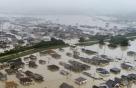 정부, 기록적 폭우 피해 일본에 100만 달러 현금지원