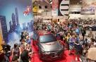 [사진]내년 초 주문 받는 현대차 '아이언맨 SUV'의 인기