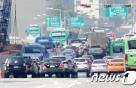 """서울 36.9도 찜통더위…""""1994년 7월 이후 가장 더웠다"""""""