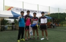 김포대 족구단, 제2회 김포시족구협회배 대회' 우승