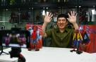 [영상]장난감 1억원어치 산 개그맨 이상훈, 그의 아지트에 가봤다