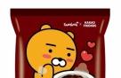 삼양식품-카카오 두 번째 만남 '짜짜로니 라이언 에디션' 출시