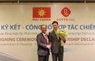 롯데건설, 베트남서 725가구 아파트 건설 투자 협약