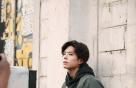 박보검 비하인드 컷, 시크한 아웃도어룩 '완벽 소화'