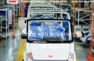 인도네시아 휩쓸던 일본車, 중국 업체에 '긴장'